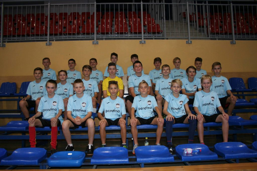 Rocznik 2003-2004